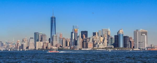Manhattan cruise 4 px