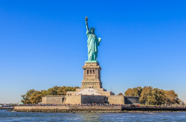 Statue of Liberty 1 px