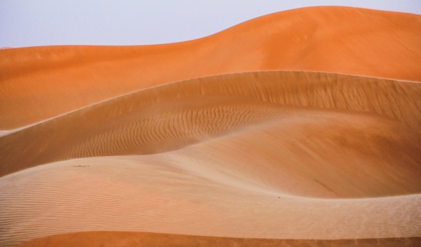 Desert fascination #1